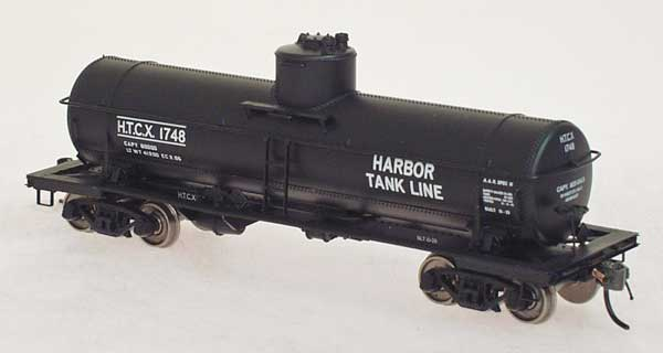 HTCX / Harbor Tank Line