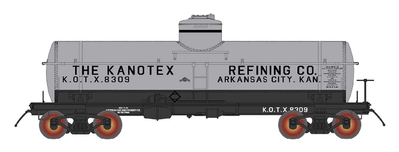 KOTX / Kanotex