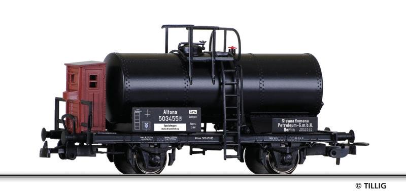 KPEV / Steaua Romana Petroleum