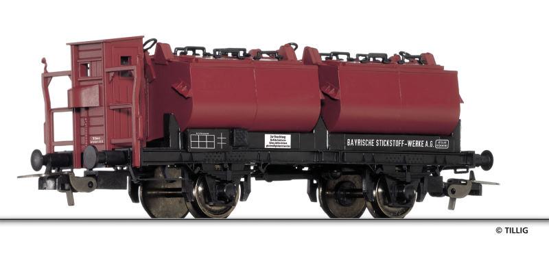 KPEV / Bayrische Stickstoffwerke