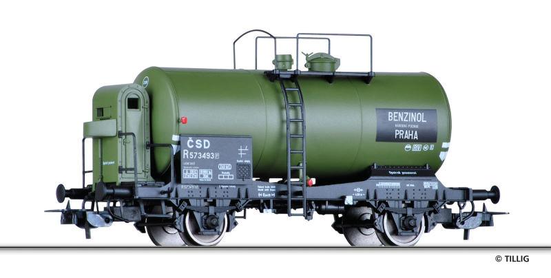 CSD / Benzinol