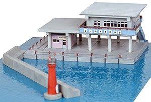 Fischerei-Hafen (Bausatz)