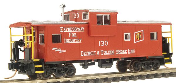 Detroit & Toledo Shore Line