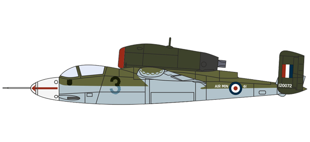 RAF / Air Ministry