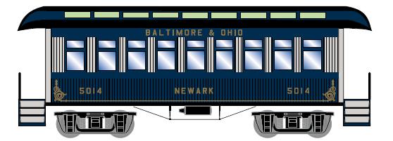 Baltimore & Ohio