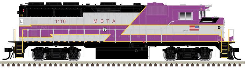 MBTA / Mass Boston Transit Authority