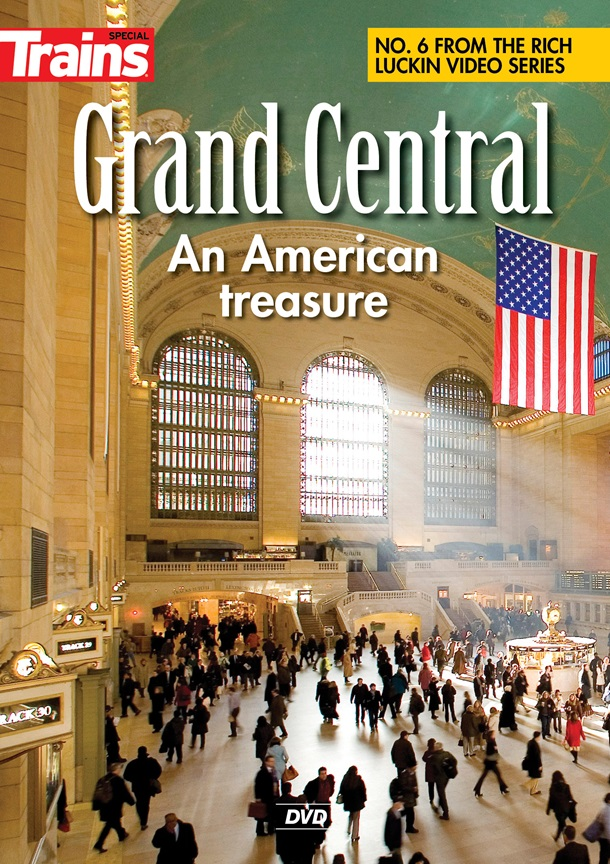 Grand Central, an American treasure