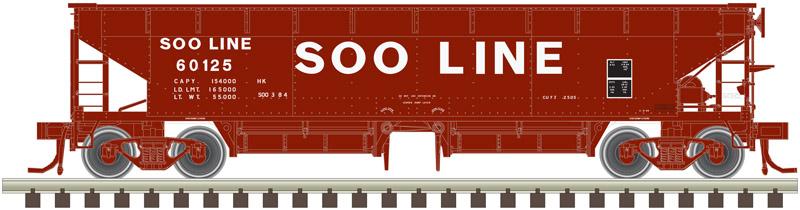 SOO Line