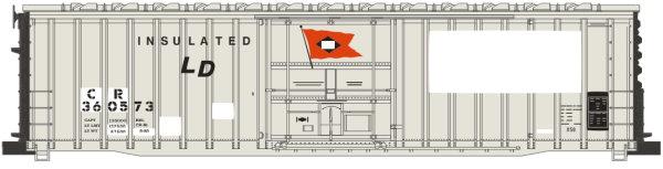 Conrail (LV patch)