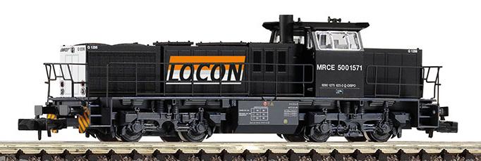 MRCE / Locon