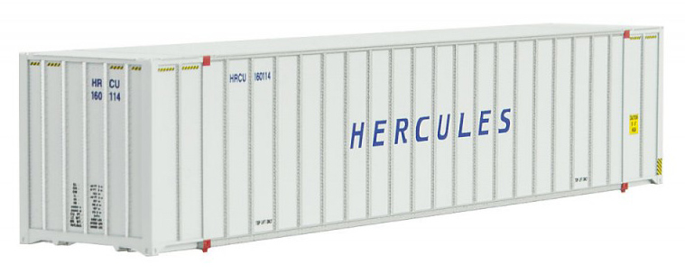 Hercules / HRCU