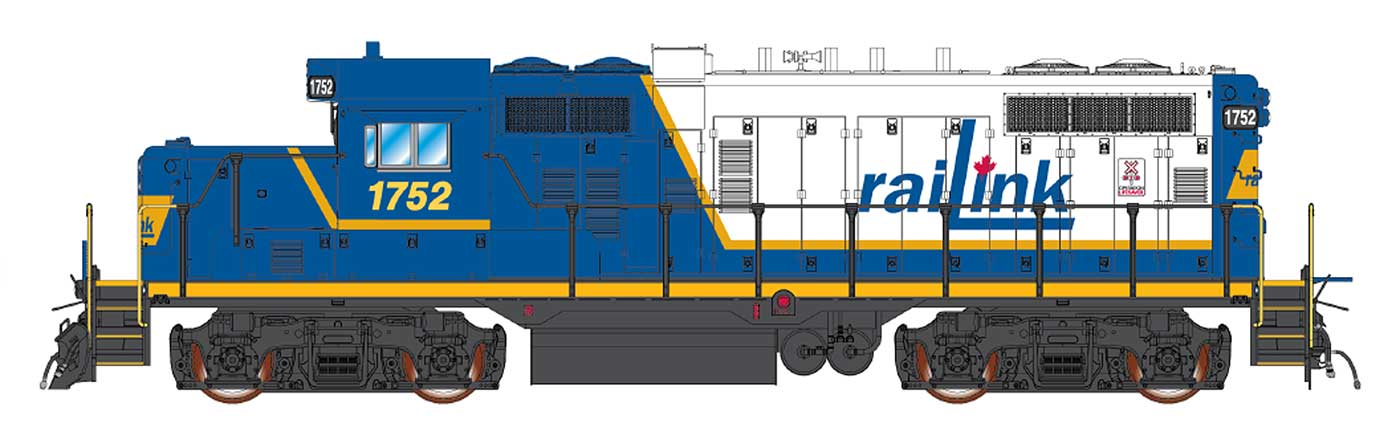 Raillink