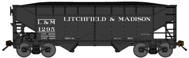 Litchfield & Madison