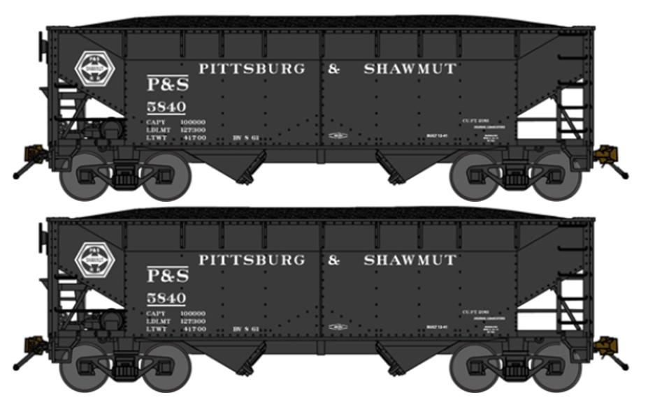 Pittsburg & Shawmut