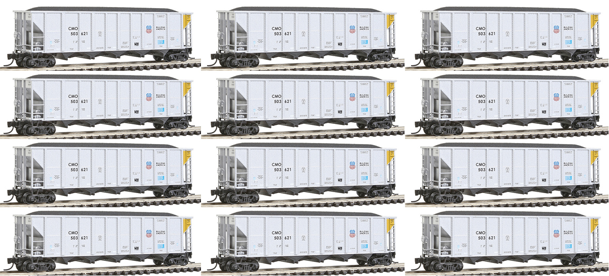 Union Pacific / CMO