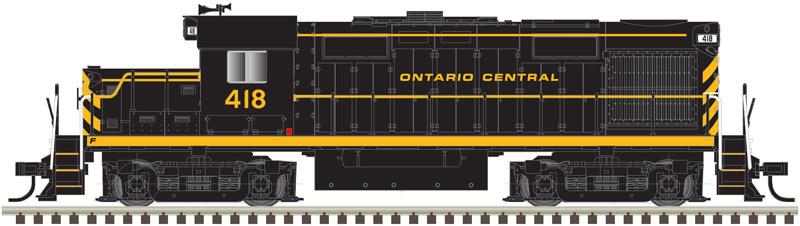 Ontario Central
