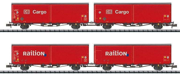 DB Cargo / Railion