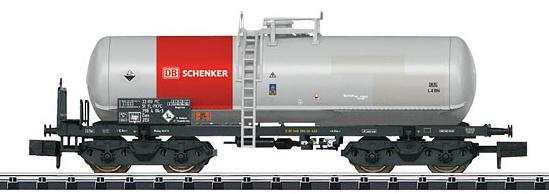 DB Schenker Rail