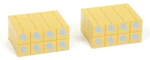 Shipping Cartons GE Bulbs