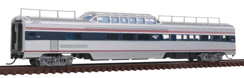 Amtrak, Ph. IVb