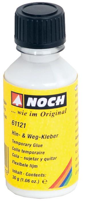 Hin & Weg-Kleber