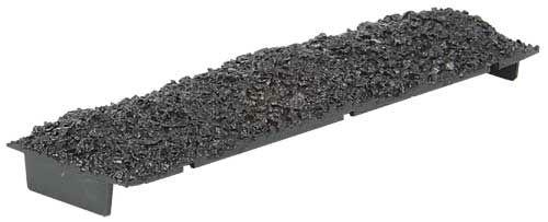Large Lump Coal Load