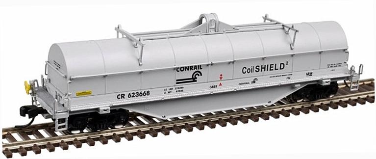 Conrail (Coil Shield 2)