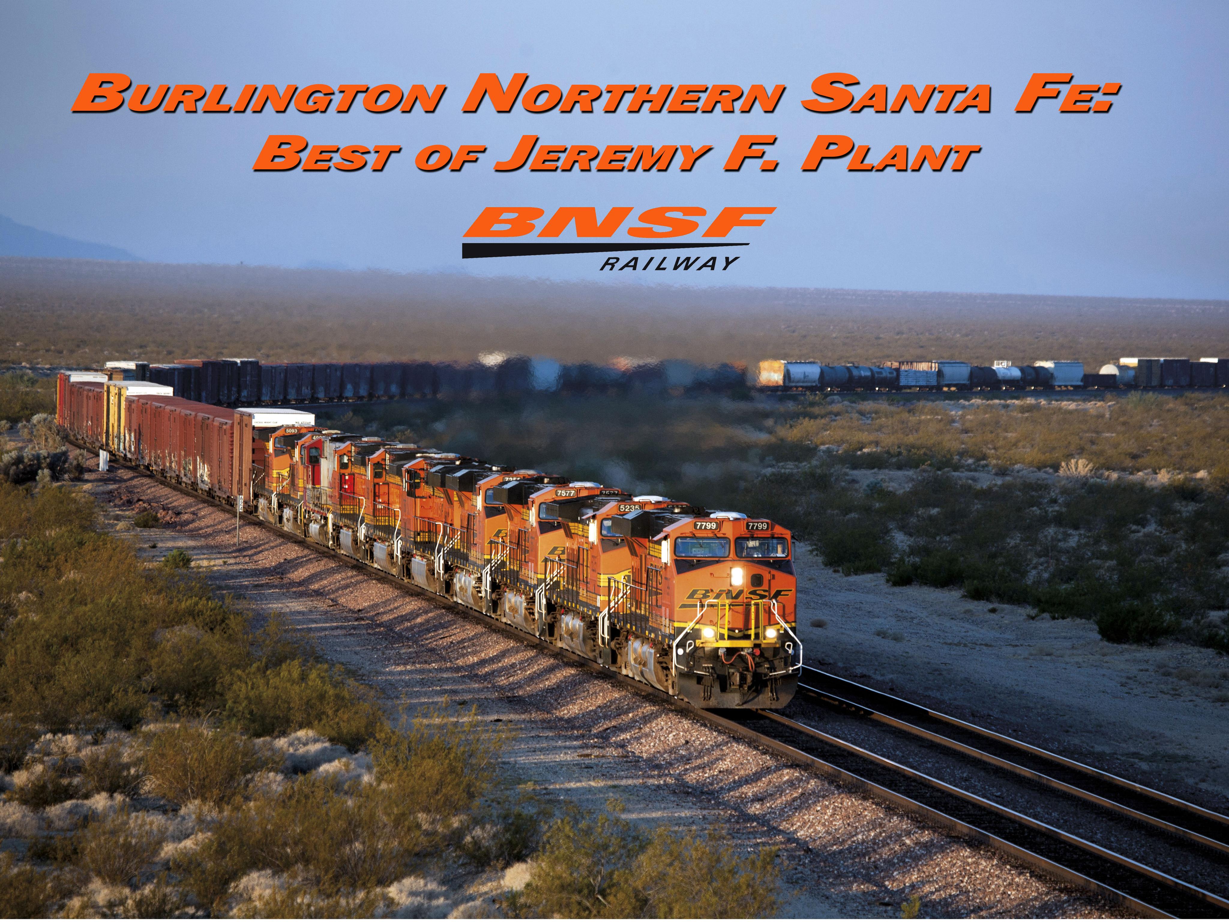 Burlington Northern Santa Fe (BNSF)