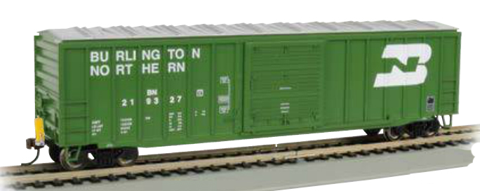 Burlington Northern