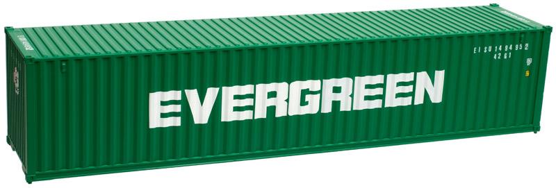 Evergreen / EISU