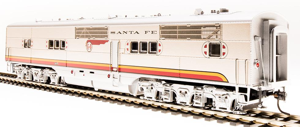 Santa Fe (pre 1946)