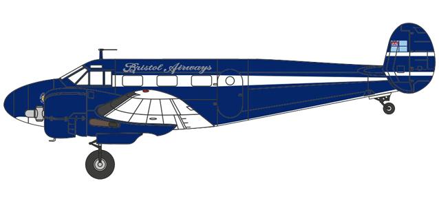 Bristol Airways