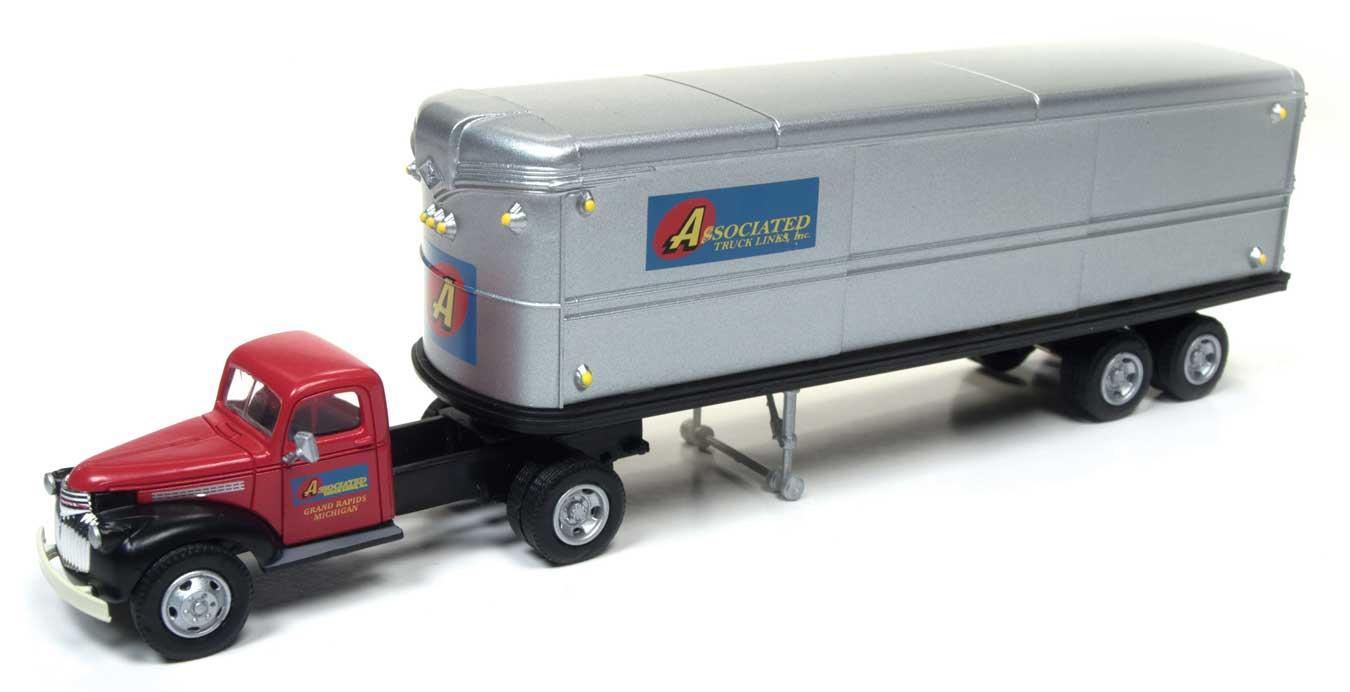 Associated Truck Lines