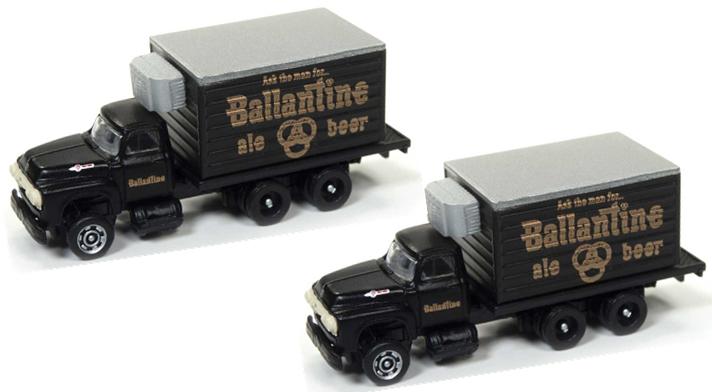 Ballentine Beer