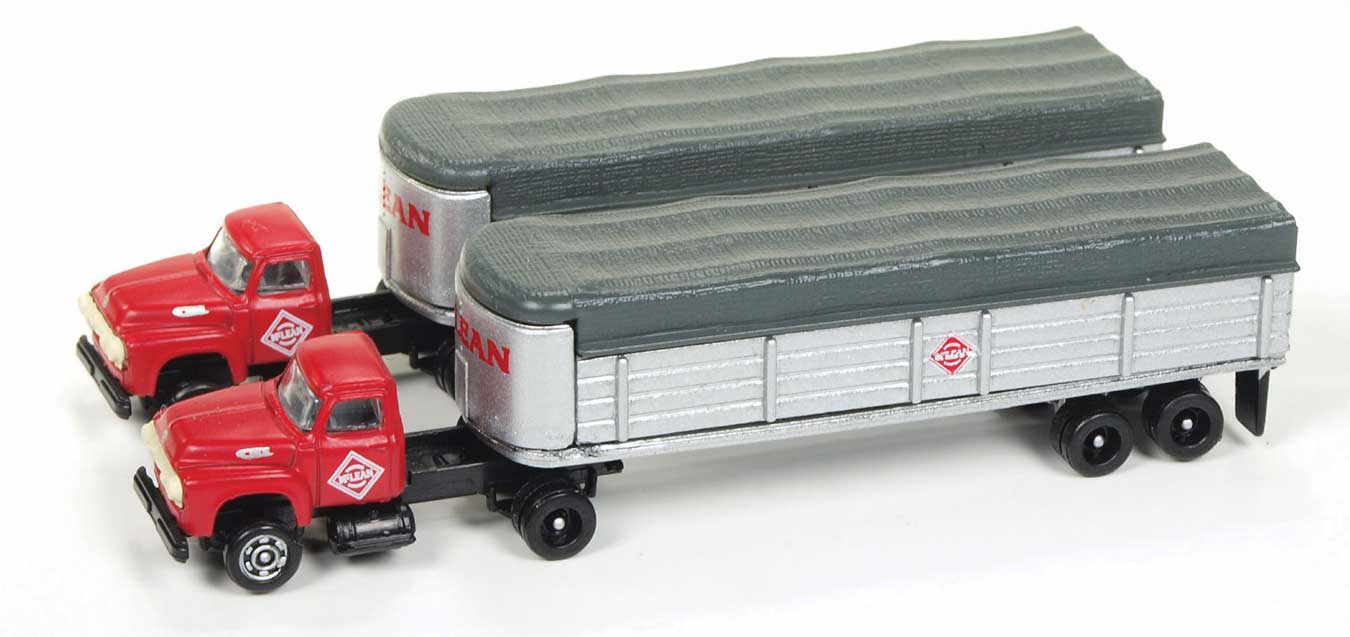 McLean Trucking