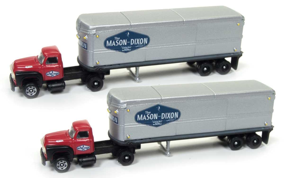Mason Dixon Truck Line