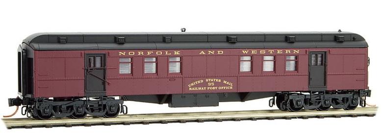 Norfolk & Western