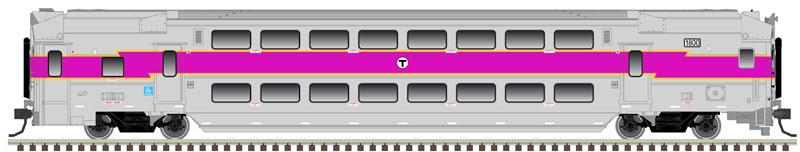 MBTA / Boston, MA