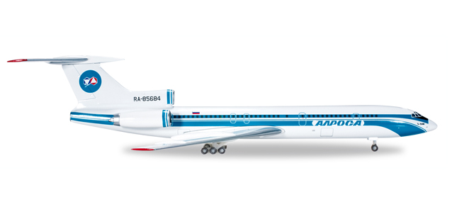 Alrosa Mirny Air Enterprises