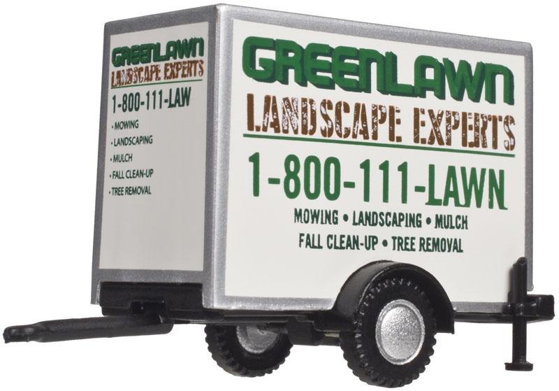 Greenlawn Landscape Experts