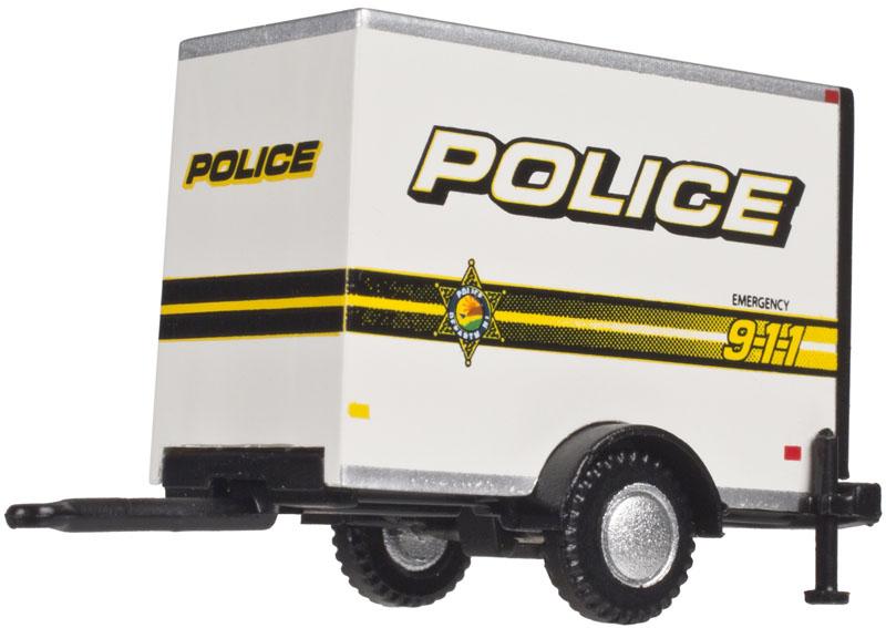 Police / 911