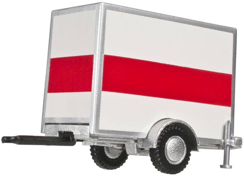 Orange Stripe Delivery
