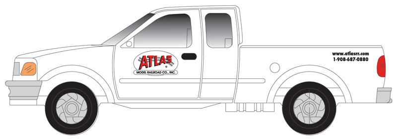 Atlas Model Railroad Company