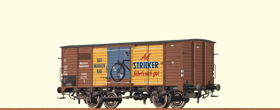 DRG / Stricker