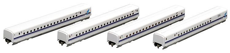 N700A Tokaido/Sanyo Zusatz-Set 4-tlg.