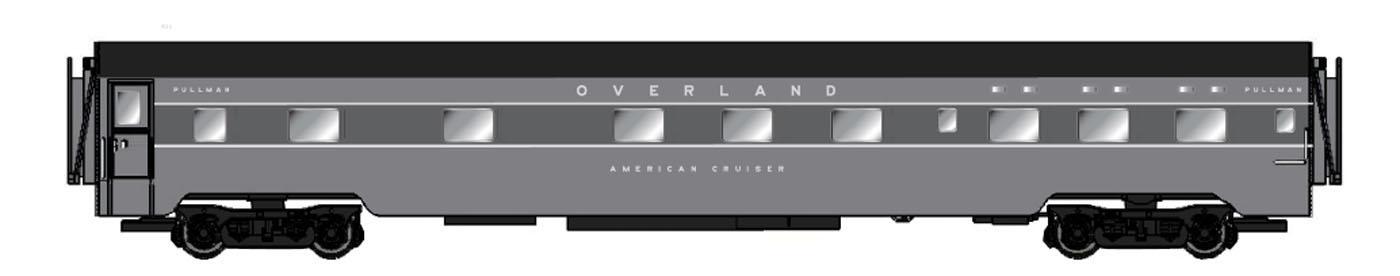 Union Pacific [Overland]