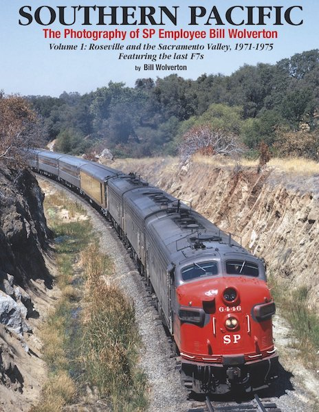 Southern Pacific Photography, Vol. 1