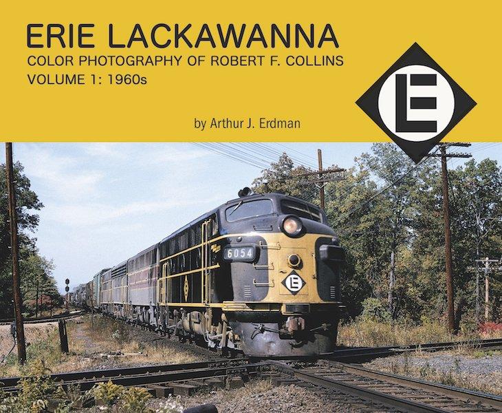 Erie Lackawanna Photography, Vol. 1