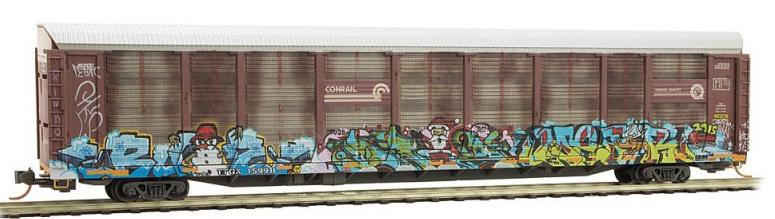 Conrail [Christmas]