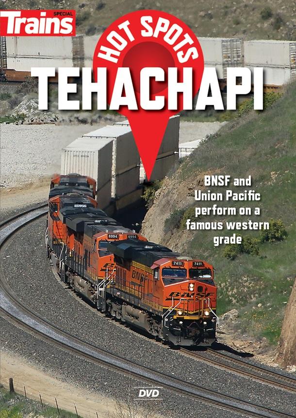 Hot Spots: Tehachapi